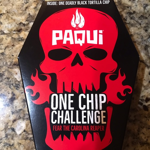 NEW PAQUI HEADBAND FROM ONE CHIP CHALLENGE